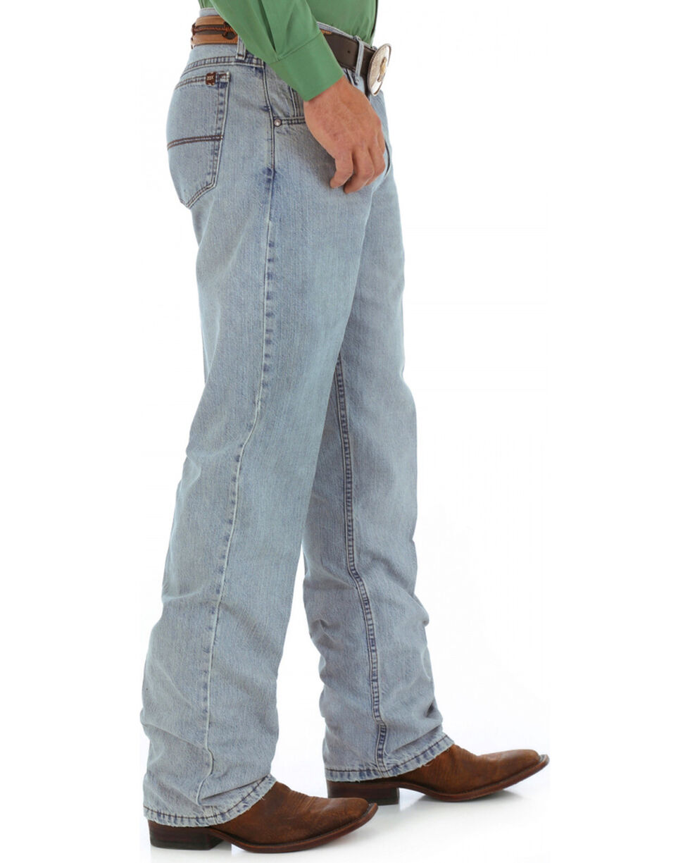 """Wrangler 20X Jeans - No. 33 Extreme Relaxed Fit - 38"""" Tall Inseam, Blue Frost, hi-res"""