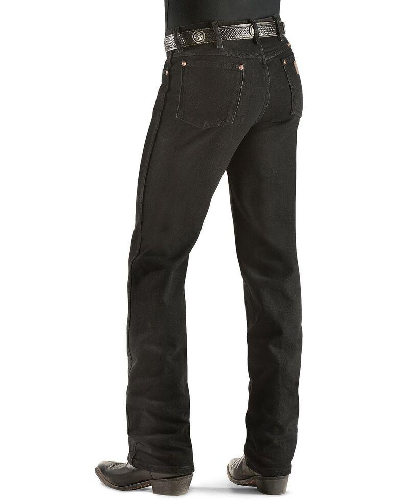 Wrangler Jeans - 938 Slim Fit Stretch, Black, hi-res