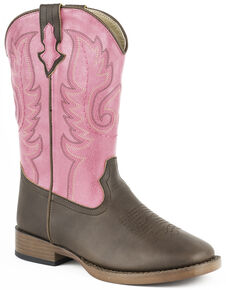 64cf0fb4745 Kids' Western Boots - Country Outfitter