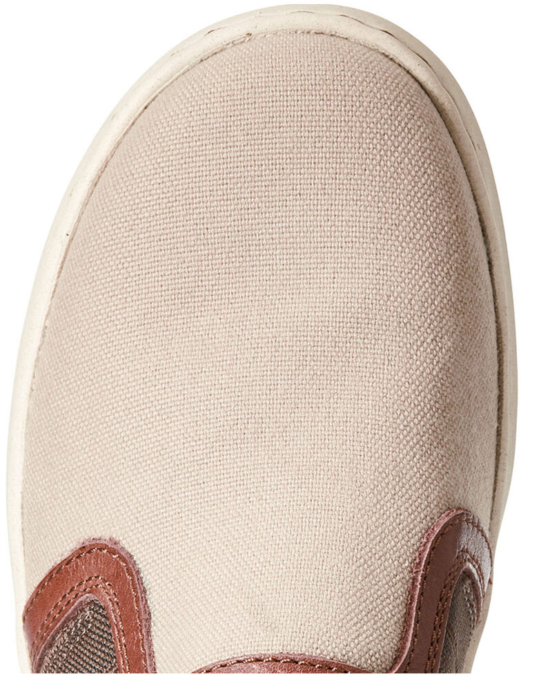 Ariat Women's ECO Ryder Shoes, Brown, hi-res
