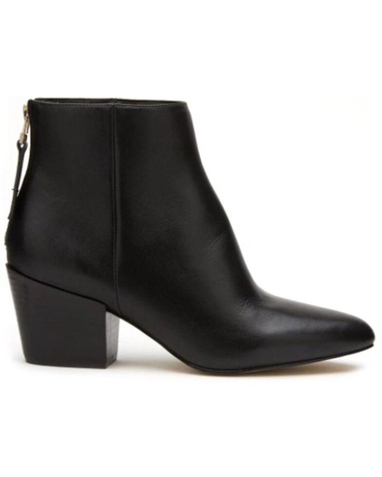 Matisse Women's Croft Fashion Booties - Snip Toe, Black, hi-res