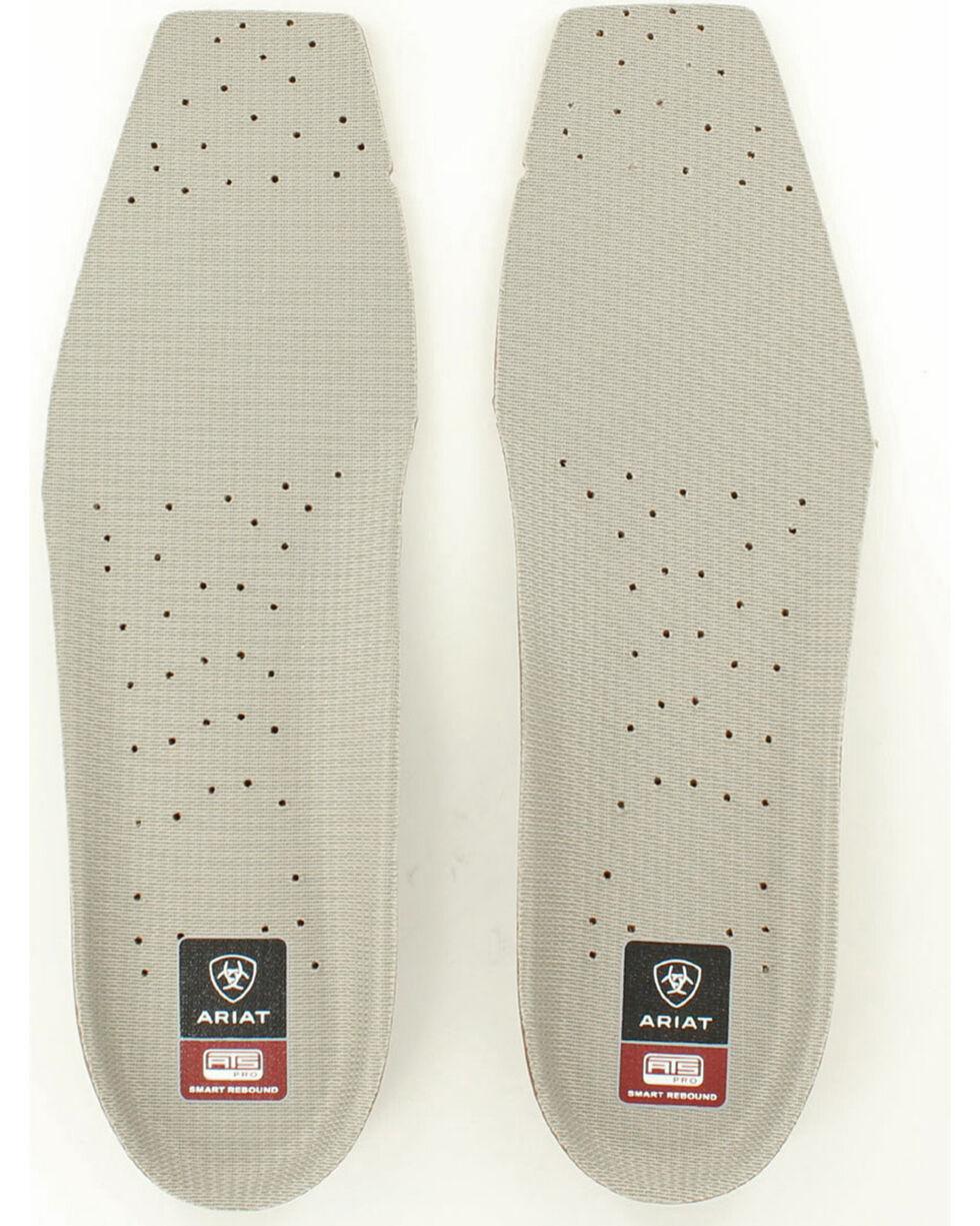 Ariat ATS Pro Wide Square Toe Insoles, No Color, hi-res