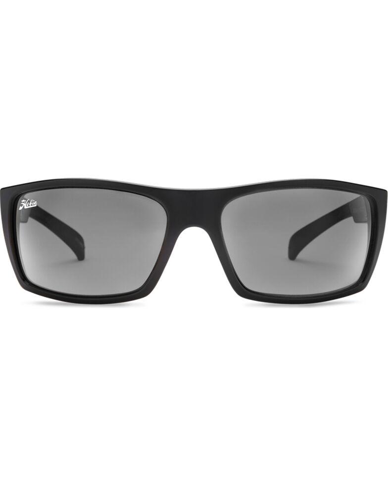 Hobie Black Baja Polarized Sunglasses , Black, hi-res