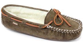 4bd0f10e357 Lamo Footwear Women s Britain Moccasins