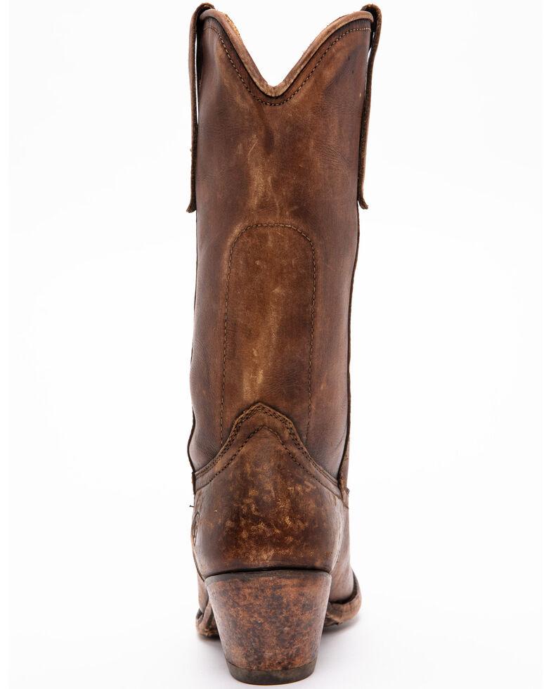 Ariat Women's Brown Josefina Boots - Pointed Toe, Brown, hi-res