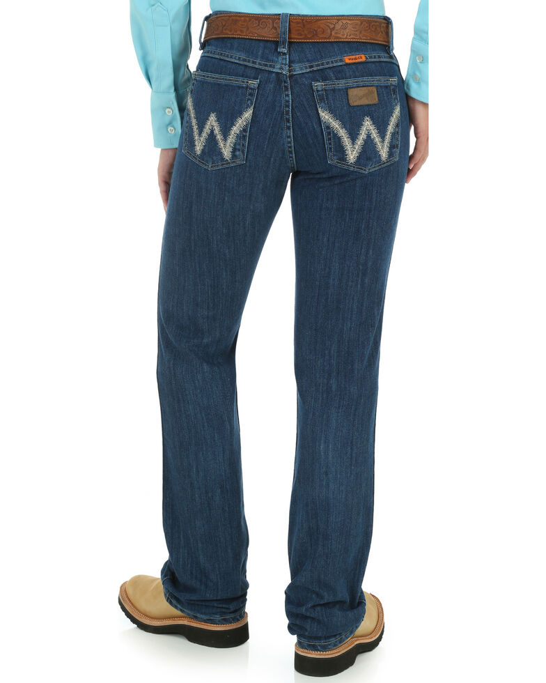 fc5c10a8c0b4 Wrangler Women s FR Flame Resistant Work Jeans - Country Outfitter