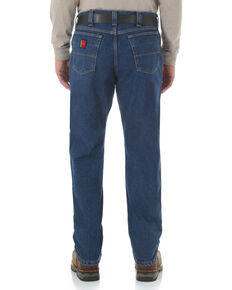 Wrangler Riggs Advanced Comfort 5-Pocket Work Jeans , Midstone, hi-res