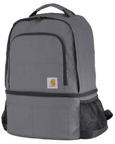 Carhartt Black Cooler Backpack, Grey, hi-res