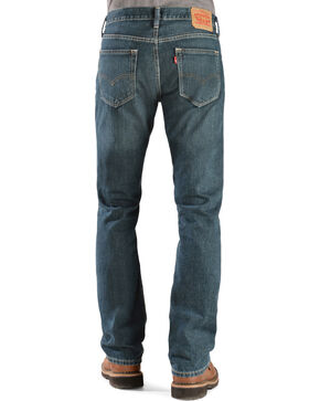 Levi's 527 Jeans - Prewashed Low Rise Boot Cut, Overhaul, hi-res