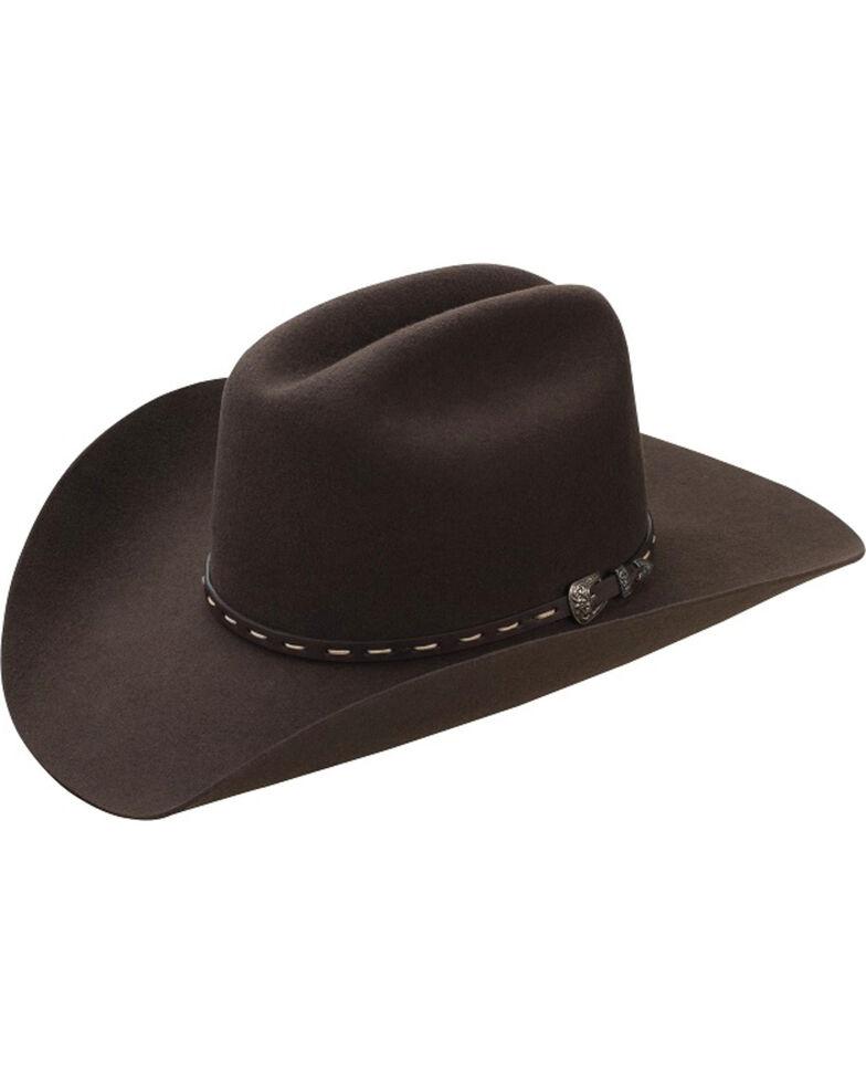 Master Hatters Men s Cordova Kilgore 3X Wool Felt Cowboy Hat ... 4db50b3224a