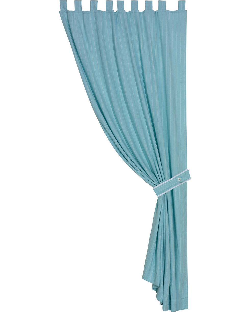 "HiEnd Accents Catalina Curtain, 48"" x 84"", Multi, hi-res"