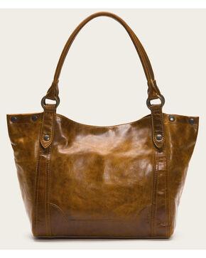 Frye Women's Melissa Shoulder Bag , Cognac, hi-res