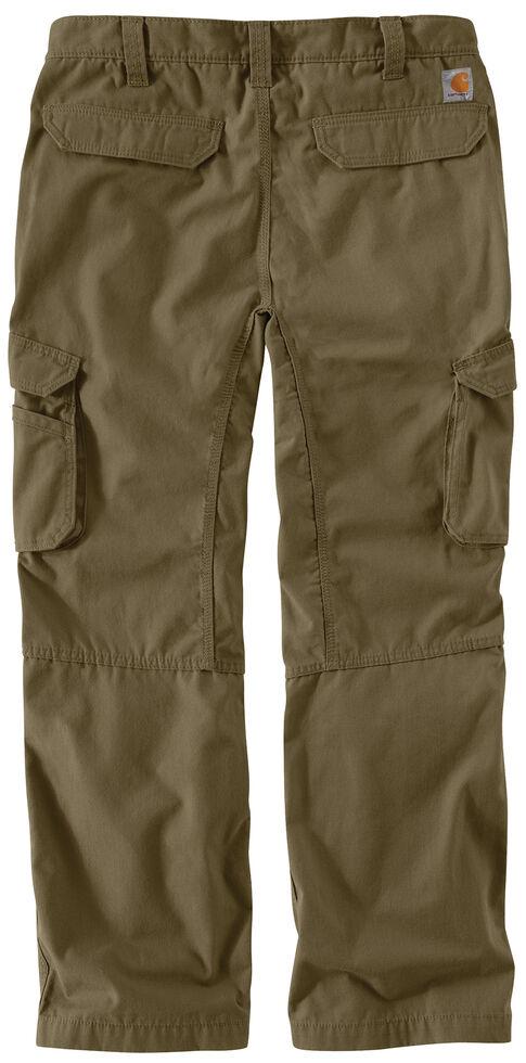 Carhartt Force Tappan Cargo Pants, Moss, hi-res