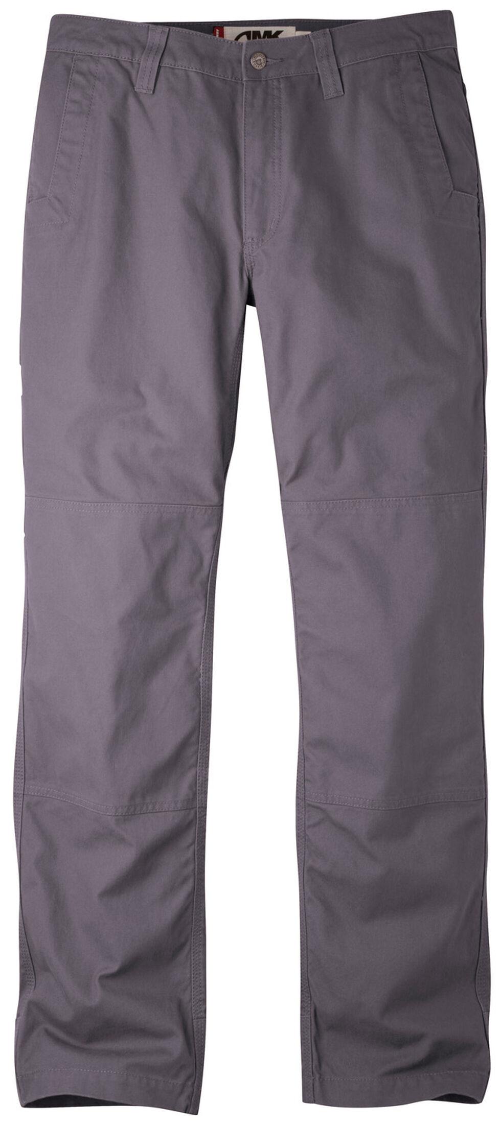 Mountain Khakis Men's Granite Alpine Utility Pants - Relaxed Fit , Grey, hi-res