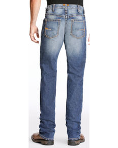 73486369c0f0 Ariat Men s Rebar M4 Edge Jeans - Boot Cut