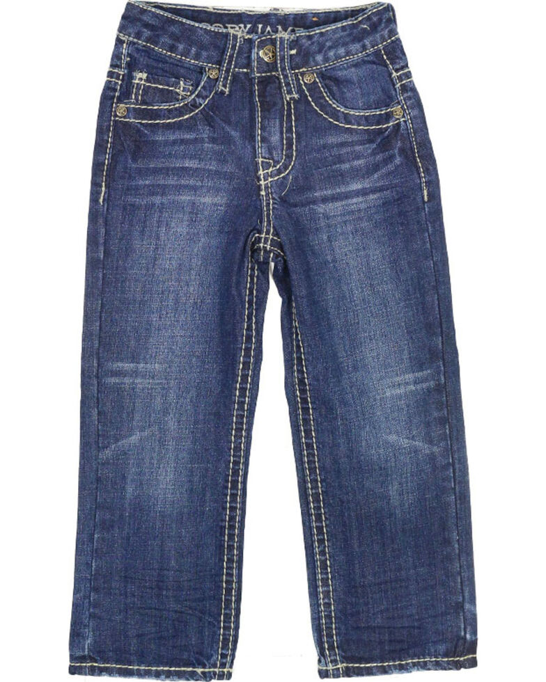Cody James Youth Boys' Bootcut Jeans, , hi-res