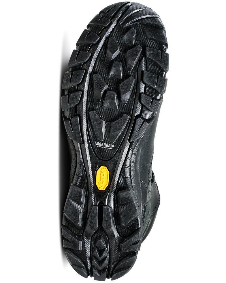 """5.11 Tactical Men's Waterproof 6"""" Lace Up Boots, Black, hi-res"""