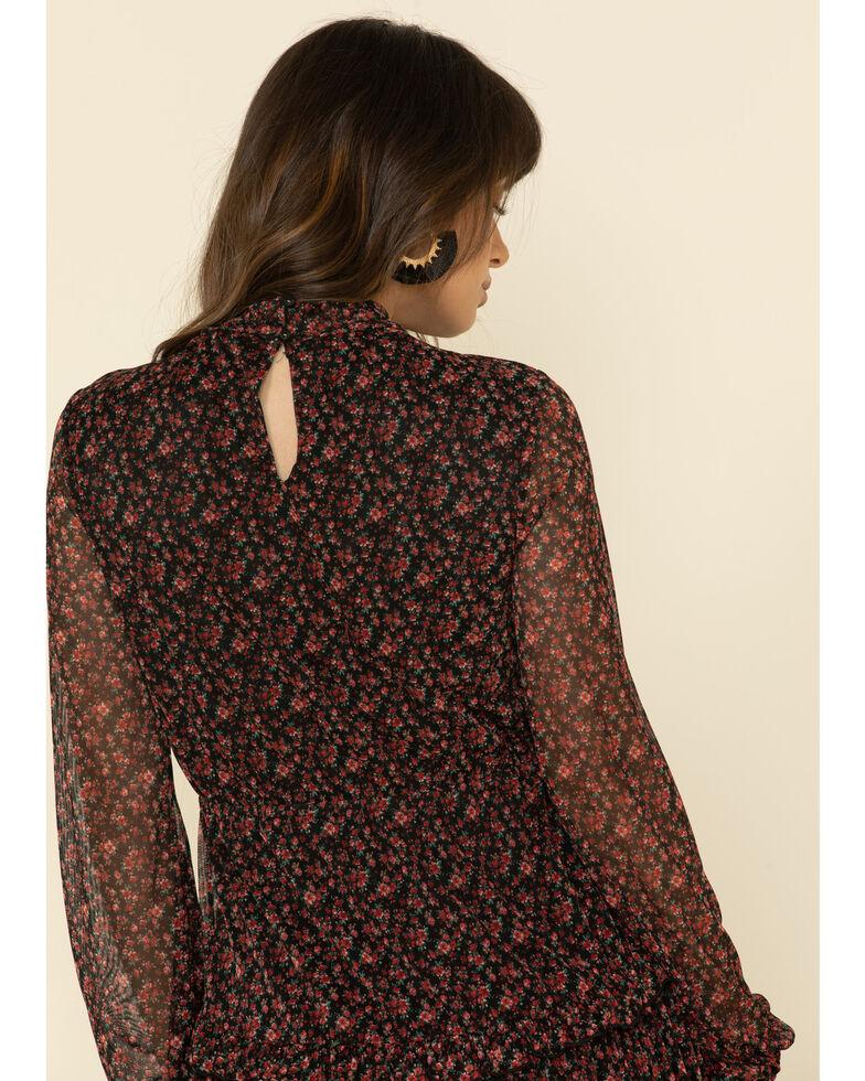 Sadie & Sage Women's Floral Meadow Dress, Multi, hi-res