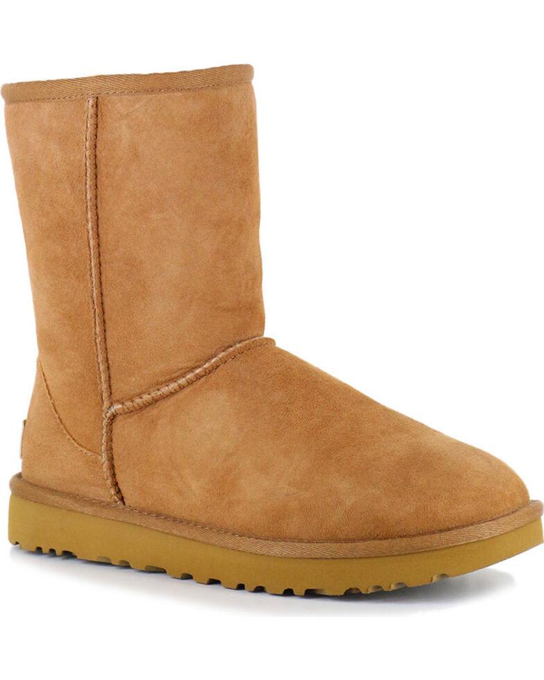 3e97f83cb56 UGG® Women's Chestnut Classic II Short Boots