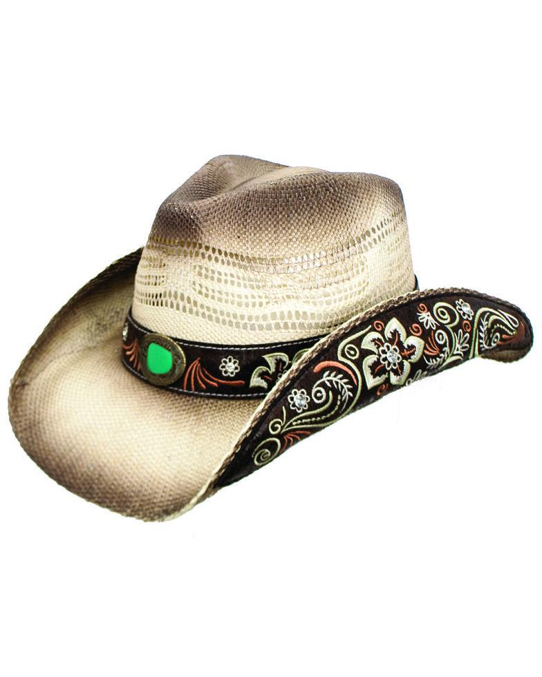 Peter Grimm Women's Cooper Hat, Beige/khaki, hi-res