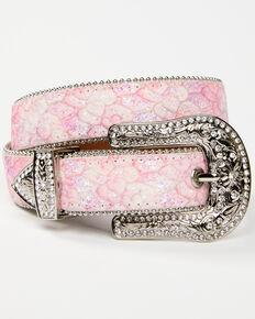 Shyanne Girls' Sparkle Belt, Multi, hi-res