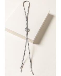 Shyanne Women's Python Bolo Necklace, Python, hi-res