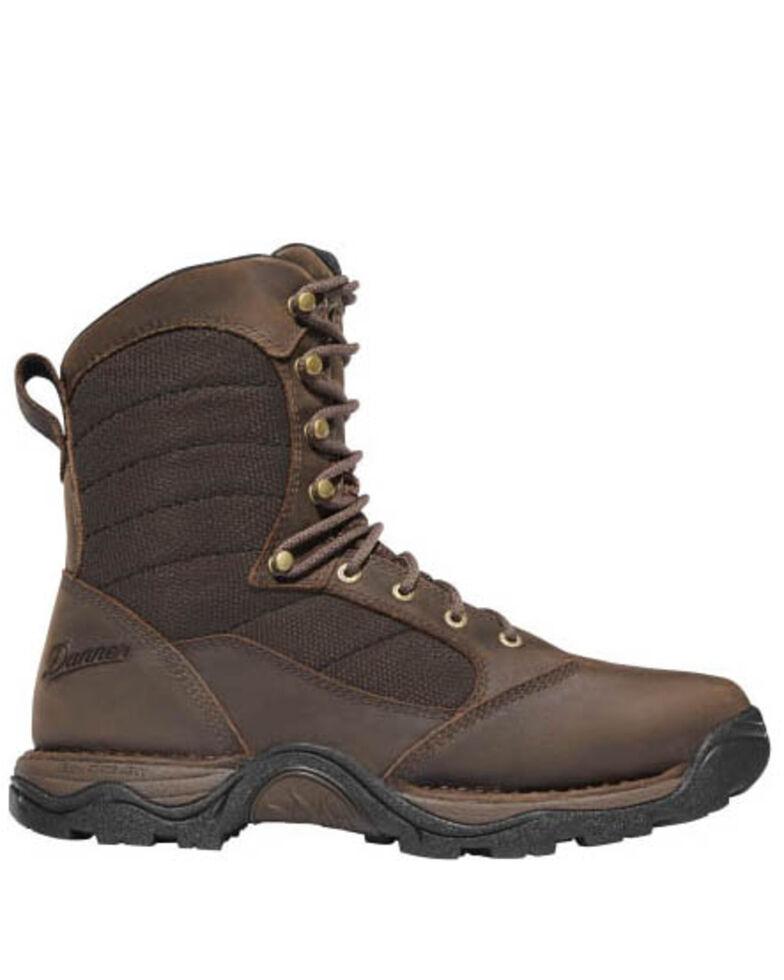 Danner Men's Pronghorn Work Boots - Soft Toe, Brown, hi-res