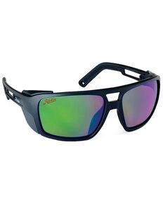 Hobie El Matador Satin Black & Copper Polarized Sunglasses , Black, hi-res