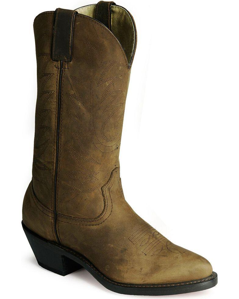 b9a6486b8e8 Durango Distressed Cowgirl Boots