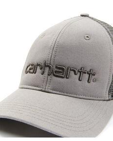 Carhartt Men's Blue Dunmore Cap, Grey, hi-res