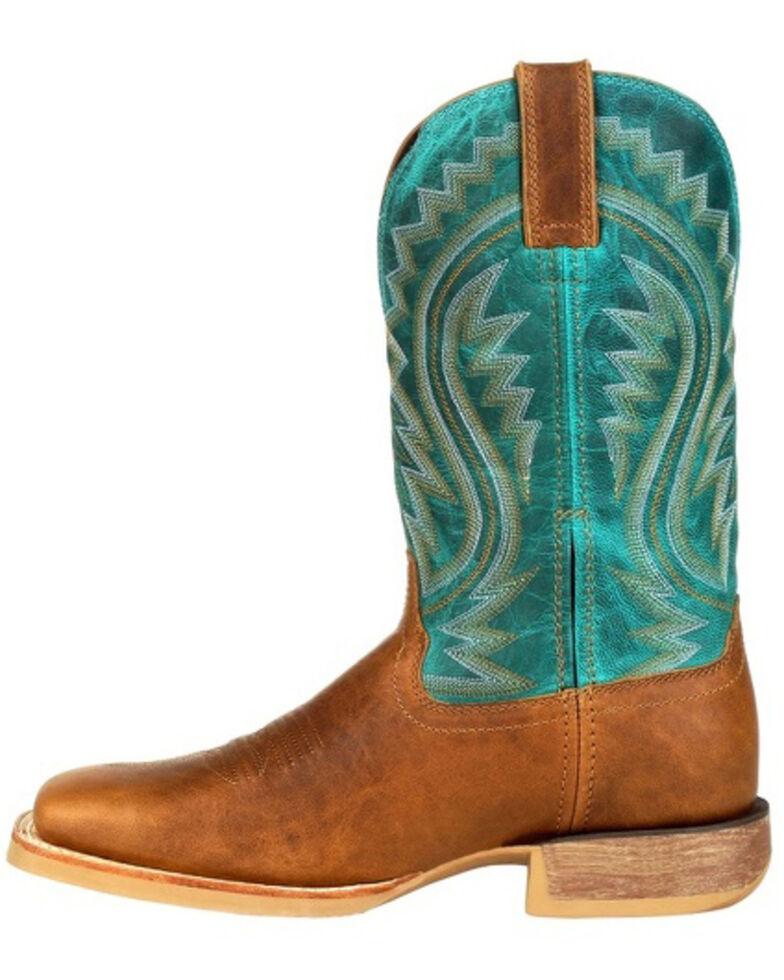 Durango Men's Rebel Pro Sunset Western Boots - Square Toe, Wheat, hi-res