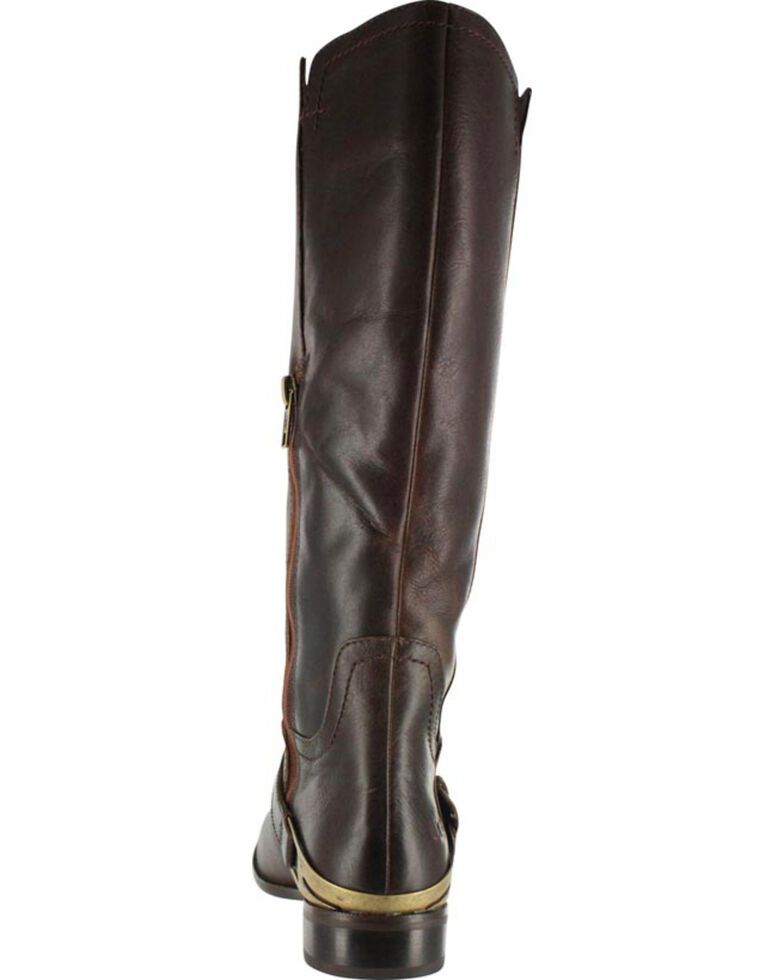 UGG Women's Channing II Boots, Chocolate, hi-res