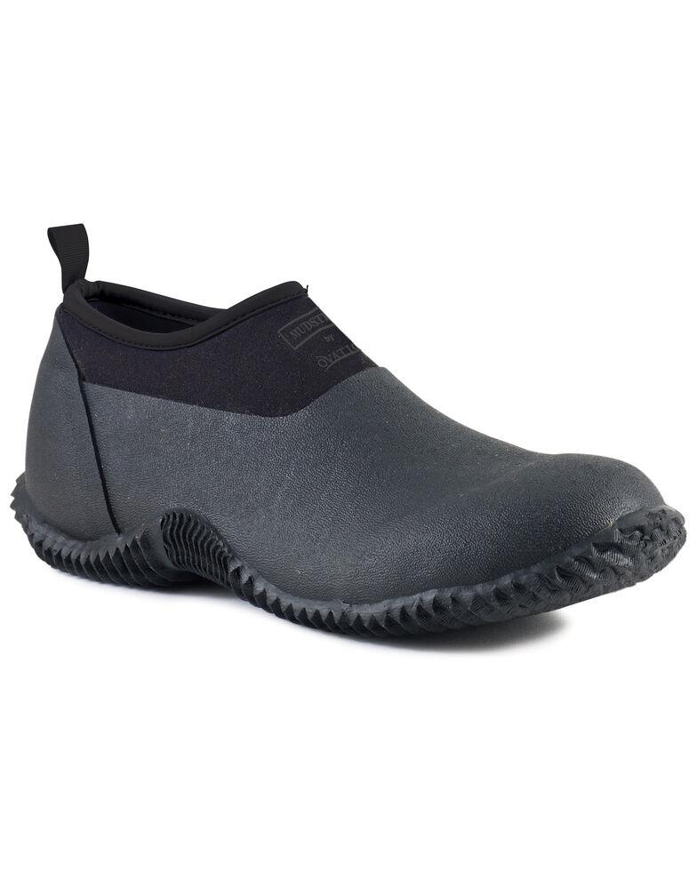 Ovation Women's Mudster Barn Shoes, Black, hi-res