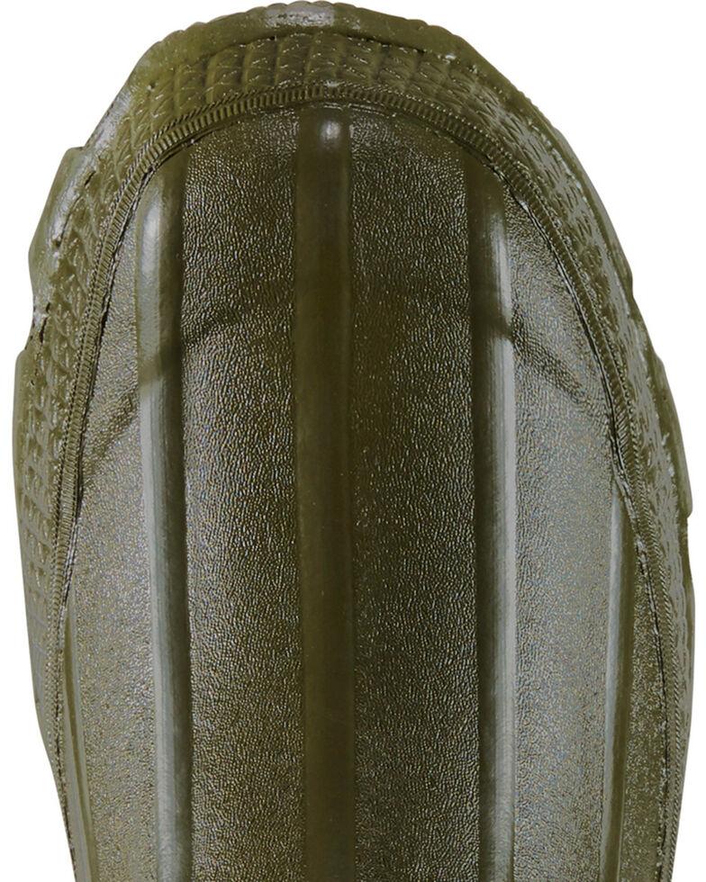 "LaCrosse Men's Big Chief 32"" Wader Boots - Round Toe , Green, hi-res"