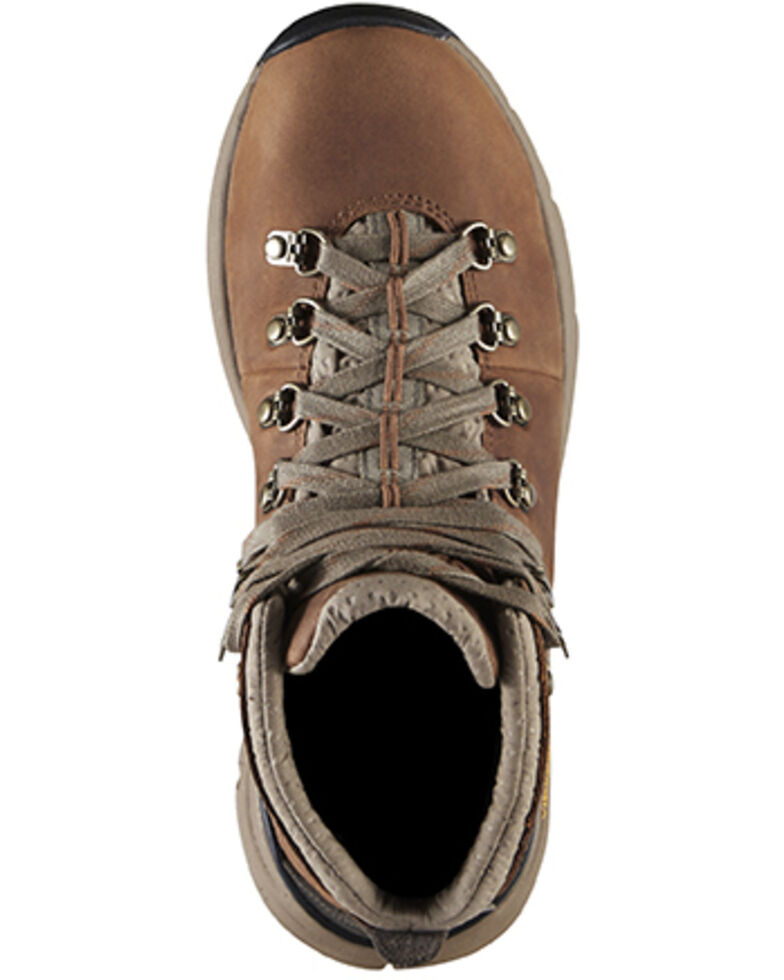 Danner Women's Mountain 600 Hiker Boots - Soft Toe, Brown, hi-res