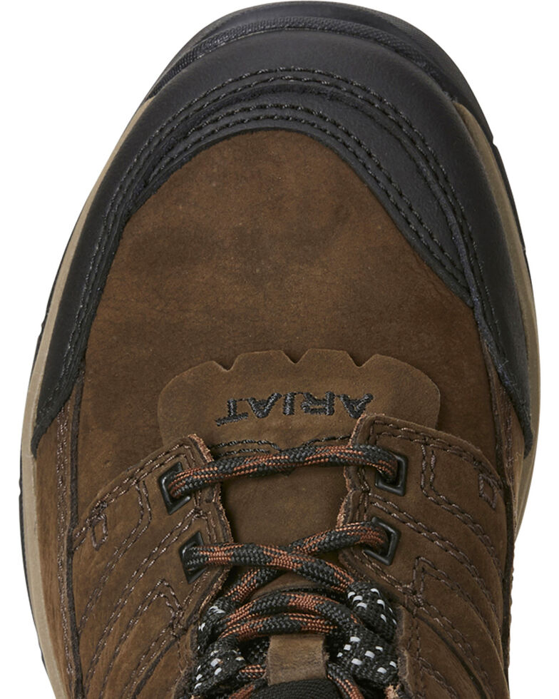 Ariat Women's Terrain Pro H20 Insulated Boots, , hi-res
