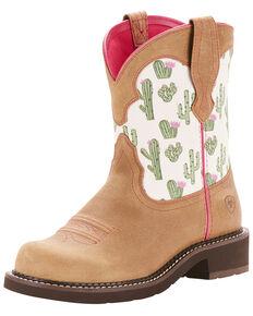 6b50eddd6c Ariat Women s Sandstone Cactus Western Boots - Round Toe