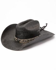3d5e8de33d8d1 Bullhide Corral Dust Straw Western Hat