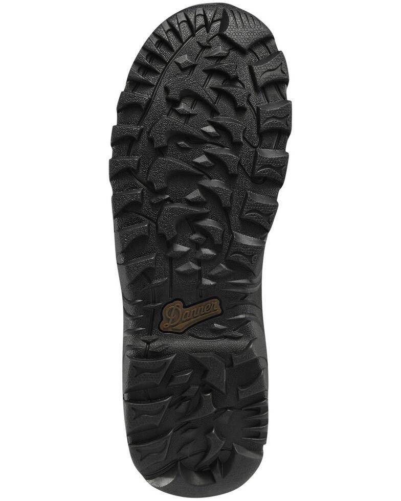Danner Men's Element Work Boots - Soft Toe, Brown, hi-res