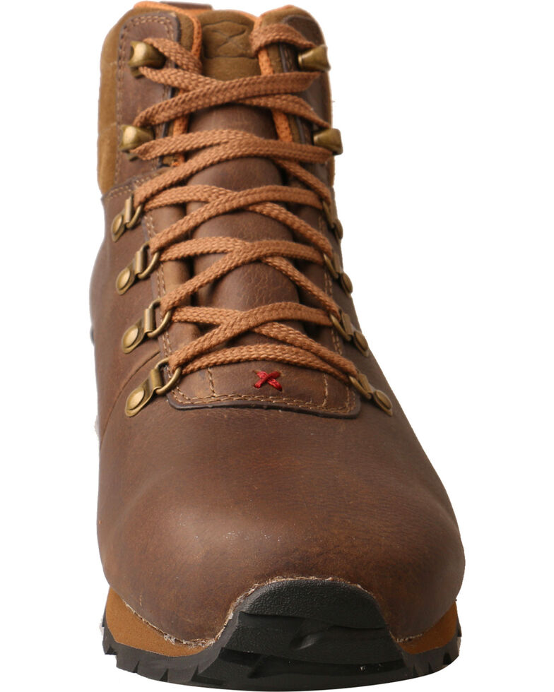 Twisted X Men's Taupe Athleisure Shoes , Taupe, hi-res
