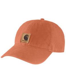 Carhartt Gold Odessa Ball Cap , Brown, hi-res