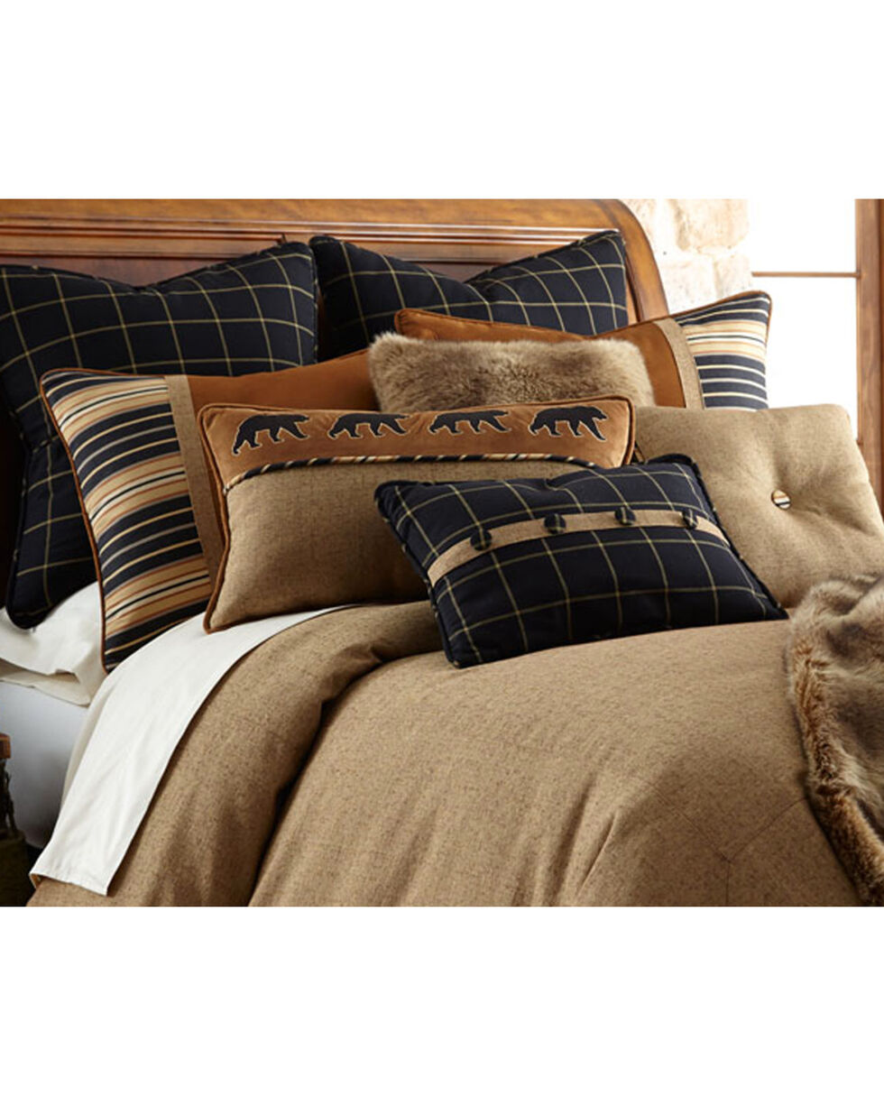 HiEnd Accents Asbury Collection Comforter Set - Twin Bed, Multi, hi-res