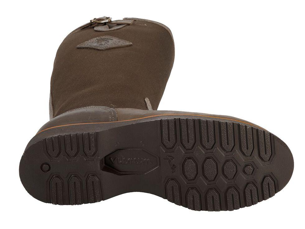 Chippewa Snake Boots - Steel Toe, Bay Apache, hi-res