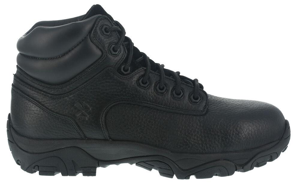 Iron Age Trencher Non-Metallic Work Boots -  Composite Toe, Black, hi-res