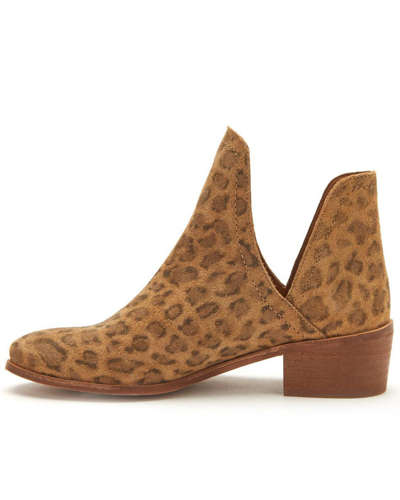 Matisse Women's Panther Pronto Fashion Booties - Round Toe, Multi, hi-res