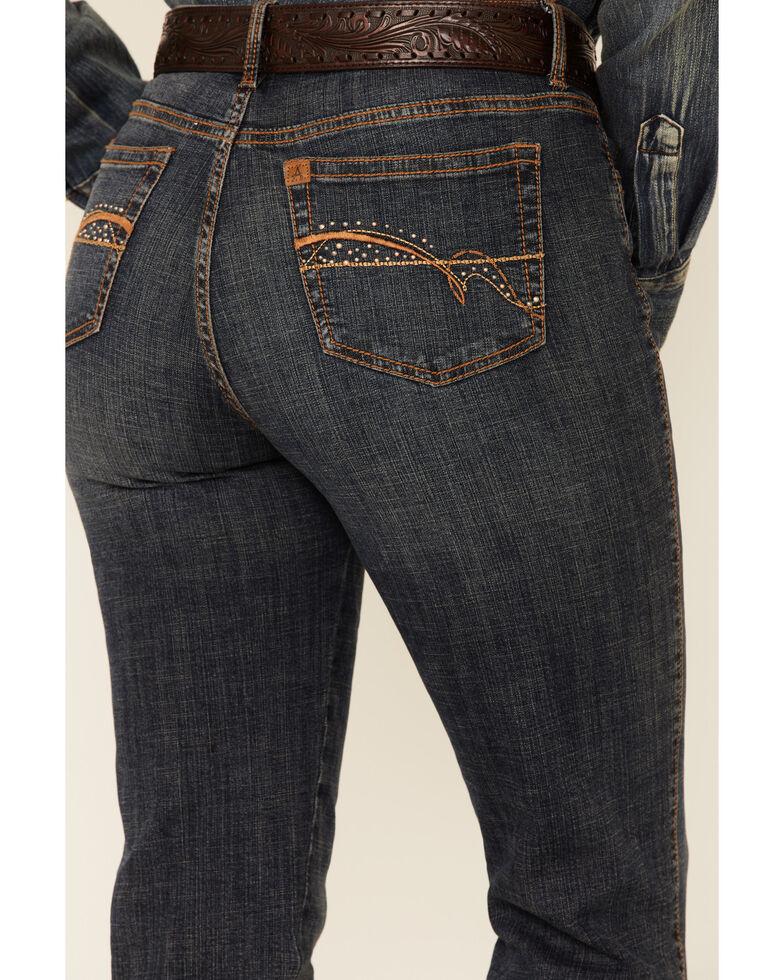 Wrangler Women's Aura Instantly Slimming Jeans, Denim, hi-res