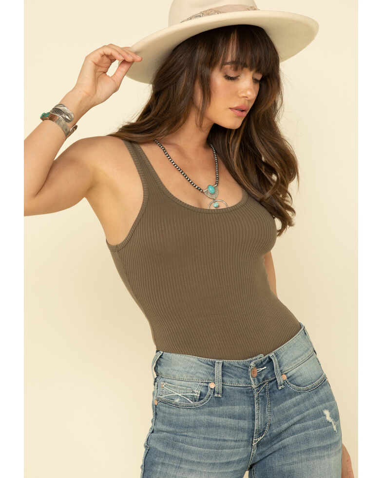 Ariat Women's Bombshell Ella R.E.A.L. Skinny Jeans, Blue, hi-res