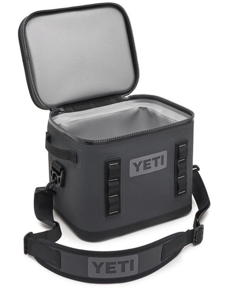 Yeti Hopper Flip 12 Cooler, Charcoal, hi-res