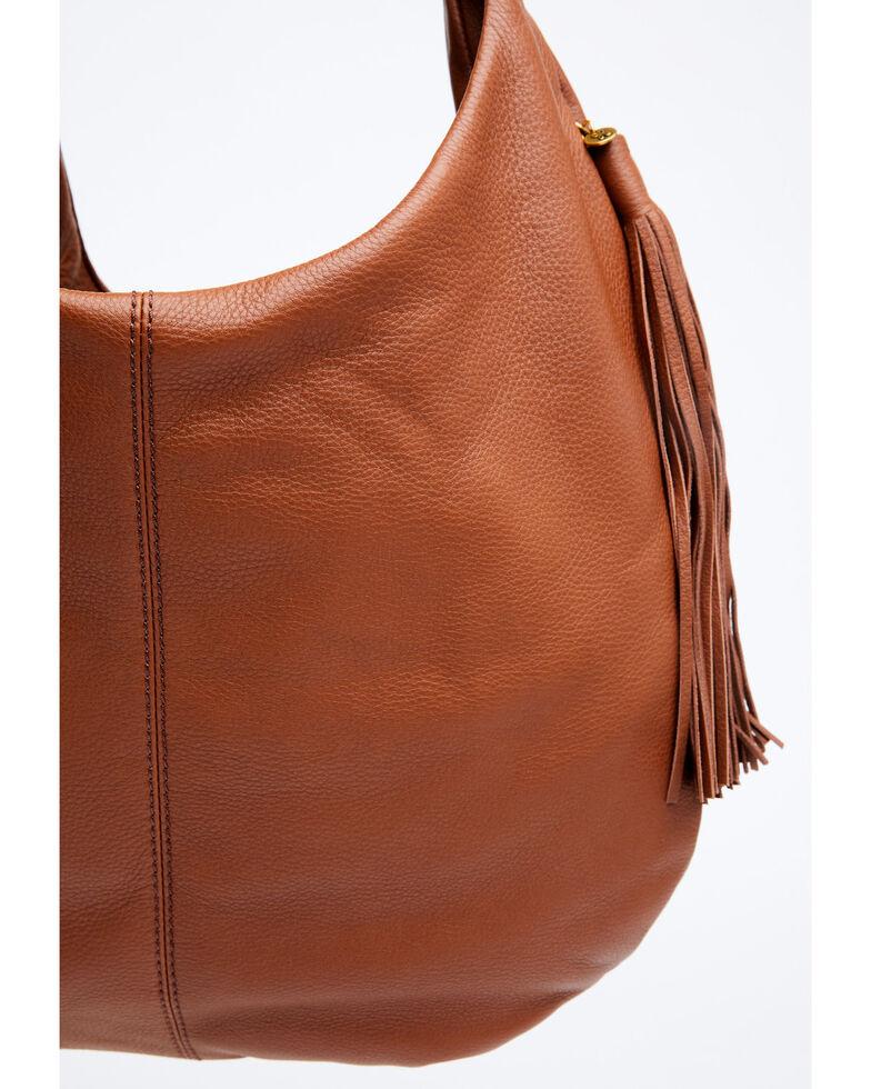 Hobo Women's Gardner Tote Bag, Brown, hi-res