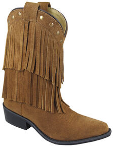 be7fa06edf3 Kids' Smoky Mountain Boots - Country Outfitter